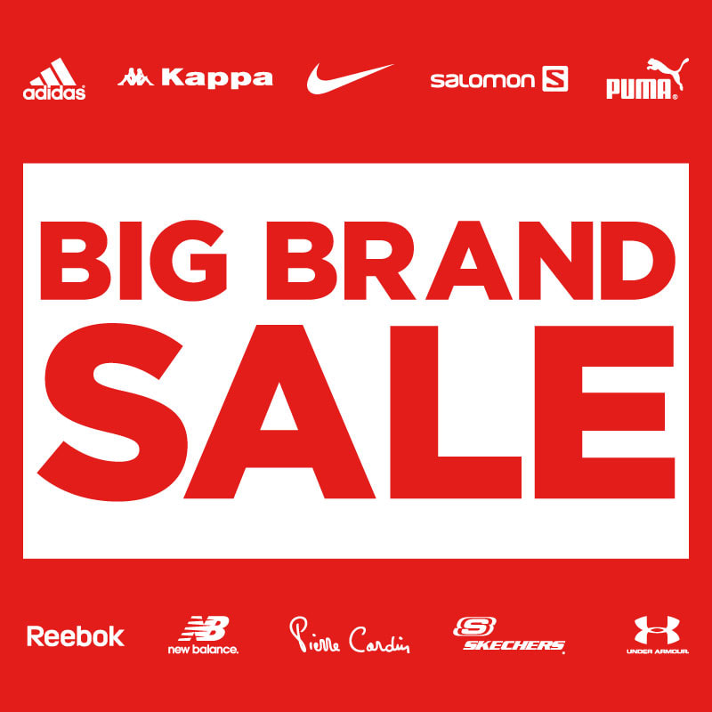 Sports Direct Great SALE NOW ON